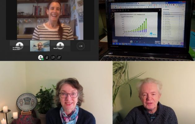 First Ever CRES Virtual Conference!